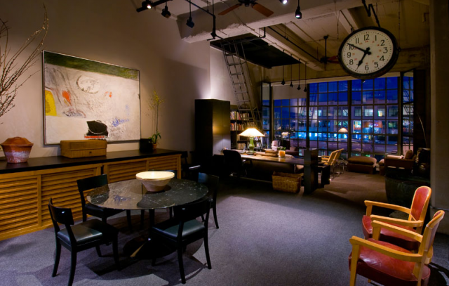 clock tower loft 2