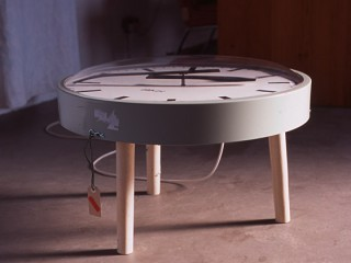 salvador table