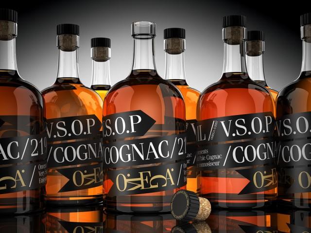 Firma Cognac