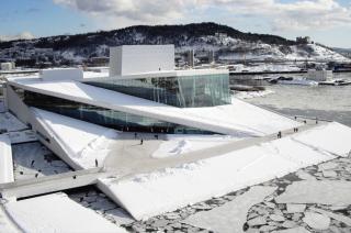 Operahus Oslo