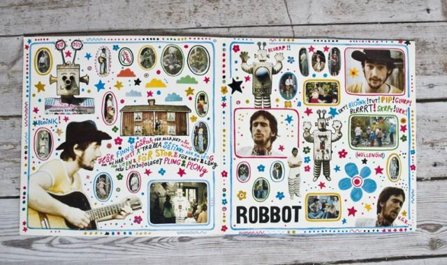 Robban Broberg Pling&plong show