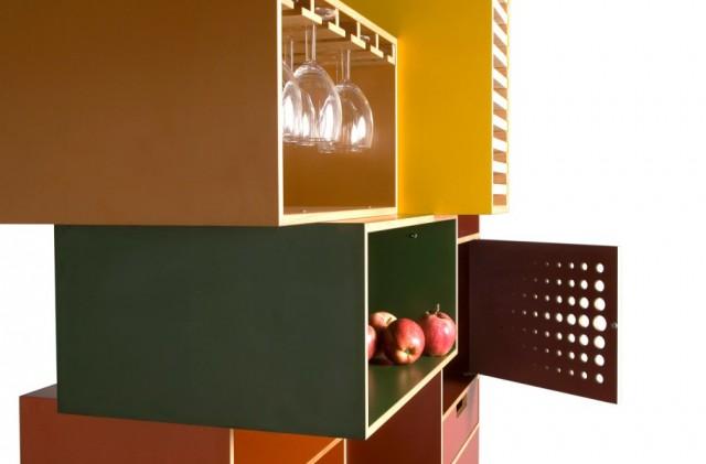 curiosity kitchen, Alexander Pelikan, Arpa